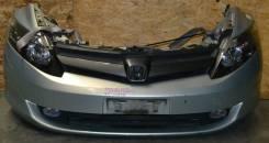 Фара противотуманная. Honda Airwave, GJ1