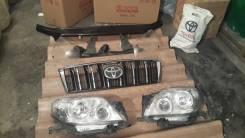 Фара. Toyota Land Cruiser Prado, GDJ150L