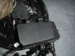 Блок предохранителей под капот. Mazda Mazda6, GH