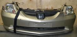 Ноускат. Honda Fit Aria, GD6