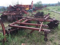 К-700, 1991. Продам БДТ, К-700, плуги, молокозавод, прицепные сельхоз механизмы, 10 000 куб. см.