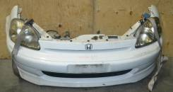 Ноускат Honda LOGO GA3 №0151 губа. Honda Logo, GA3