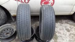 Bridgestone Potenza RE031. Летние, износ: 20%, 2 шт