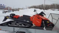 BRP Ski-Doo Summit SP 800 H.O. E-TEC 163. исправен, есть птс, с пробегом