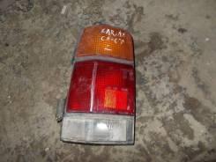Стоп-сигнал. Toyota Carina, CA67 Двигатель 1C