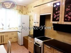 3-комнатная, улица Анны Щетининой 20. Снеговая падь, агентство, 68 кв.м. Кухня