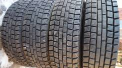 Dunlop DT-2. Зимние, без шипов, 2014 год, износ: 5%, 4 шт