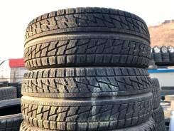 Bridgestone Blizzak MZ-01. Зимние, без шипов, износ: 20%, 2 шт