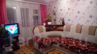 3-комнатная, улица Шеронова 52. Центральный, агентство, 60 кв.м.