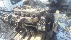 Двигатель. Nissan Condor, MK211 Двигатель FE6