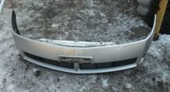 Бампер. Nissan Wingroad, VFY11, VGY11, VENY11
