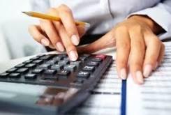 Ведение бухгалтерского учет ИП, ООО на любых формах налогооблажения