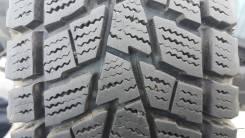 Bridgestone Winter Dueler DM-Z2. Зимние, без шипов, износ: 5%, 4 шт