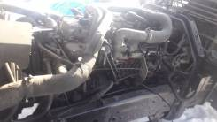 Двигатель. Hino Ranger, Fd3, FD3 Двигатель H06CT