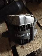 Генератор. Toyota Cami, J122E Двигатель K3VE