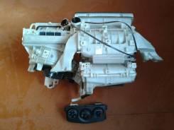Печка. Toyota Corolla Fielder, NZE141G, NZE141, NZE144, NZE144G Двигатель 1NZFE