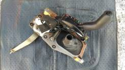 Ручка переключения автомата. Toyota Hilux Surf, VZN185W Двигатель 5VZFE