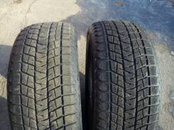 Bridgestone Blizzak DM-V1. Зимние, без шипов, 2011 год, износ: 40%, 2 шт