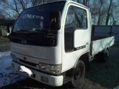 Nissan Atlas. Продам хороший бензиновый грузовик, 2 000 куб. см., 1 500 кг.