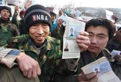 Оформление иностранных работников в Хабаровске