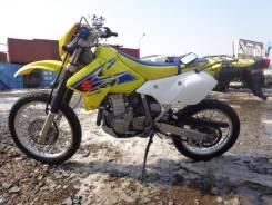 Suzuki DR-Z 400S. 400 куб. см., исправен, птс, с пробегом