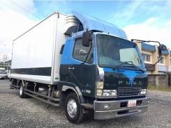 Mitsubishi Fuso Fighter. Продам Mitsubishi FUSO, 7 500 куб. см., 5 000 кг. Под заказ