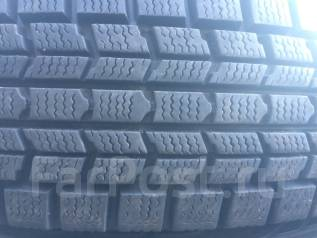 Dunlop Grandtrek SJ7. Зимние, без шипов, 2013 год, износ: 5%, 4 шт