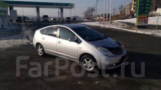 Toyota Prius. автомат, передний, 1.5 (76 л.с.), бензин