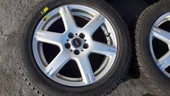 Toyota Prius. 6.5x16, 5x100.00, ЦО 54,1мм.