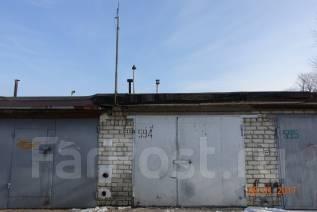 Гаражи кооперативные. улица Плеханова 1В, р-н Плеханова 1ж, 38 кв.м., электричество, подвал.