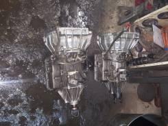 Автоматическая коробка переключения передач. Suzuki Jimny, JB33W Двигатель G13B