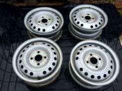 Daewoo Nexia. 5.0x13, 4x100.00, ET49, ЦО 56,6мм.