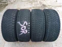 Bridgestone Blizzak DM-Z3. Всесезонные, износ: 60%, 4 шт