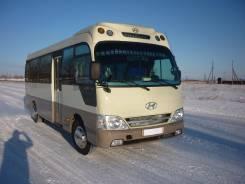 Hyundai County. Продам автобус, 3 900 куб. см., 28 мест