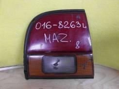 Планка под фонарь. Mazda Capella