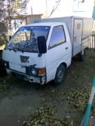 Nissan Vanette. Nissan Vanete, 1 500 куб. см., 1 000 кг.