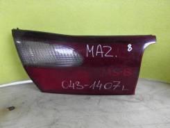 Вставка багажника. Mazda MS-8