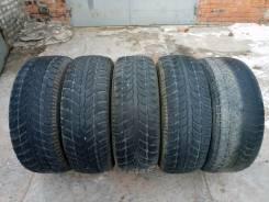 GT Radial Savero WT. Всесезонные, 2012 год, износ: 50%, 5 шт