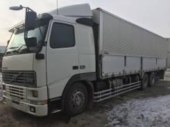 Volvo FH 12. Volvo fh12, 12 300 куб. см., 12 800 кг.