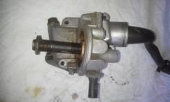 Крепление масляного фильтра. Audi A3, 8P1 Двигатель BGU