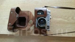 Продам старинный фотоаппарат 1970 года выпуска. Оригинал