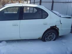Ручка двери внешняя. Toyota Camry, CV43, CV40, SV41, SV40