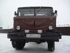 ГАЗ 66. Продам Газ 66 в г. Барнауле, 4 000 куб. см., 5 000 кг.