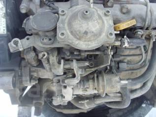 Топливный насос высокого давления. Toyota Vista, CV40, CV43 Toyota Camry, CV43, CV40 Двигатель 3CT