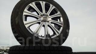 Bridgestone BEO. 7.0x17, 4x100.00, ET36