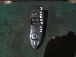 Кнопка стеклоподъемника Mazda 626, левая передняя