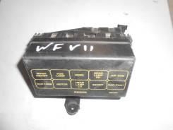 Блок предохранителей. Nissan Wingroad, WFY11
