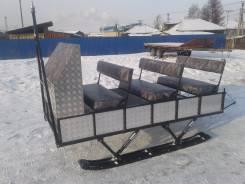 Санни для снегохода