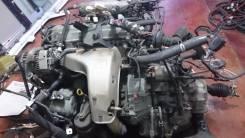 Двигатель. Toyota Mark II Wagon Qualis, SXV25W, SXV25, SXV20, SXV20W Toyota Qualis Toyota Mark II Двигатель 5SFE