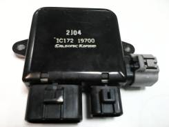 Блок управления вентилятором. Mitsubishi Lancer Cedia